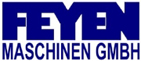 Feyen MaschInen GmbH   Krefeld Gelleperstr. 10 Deutschland