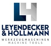 Leyendecker  &  Hollmann GmbH WerkzeugmaschInen - MachIne Tools  40789 Monheim Konrad-Zuse-Str. 5 Deutschland