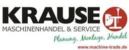 Krause de distribuidores de maquinaria y Service GmbH