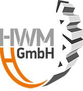 HWM WerkzeugmaschInen GmbH   40470 Düsseldorf Vinckestraße 37 Deutschland
