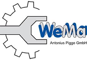 Wema Antonius Pigge GmbH   49424 Goldenstedt Barnstorfer Str. 3 Deutschland