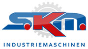 SKM industriële machines