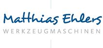 Matthias Ehlers Machine Tools