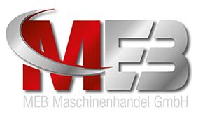 MEB Maschinenhandel GmbH