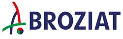 Broziat GmbH  Maschinen + Service  23554 Lübeck Vorwerker Str. 62a-64 Deutschland