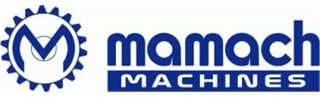 MAMACH MACHINENHANDEL BV