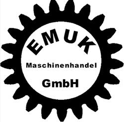 EMUK MASCHINENHANDEL GMBH