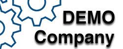 Demo Company MaschInenhandel GmbH  59368 Werne Ottostr. 2 Deutschland